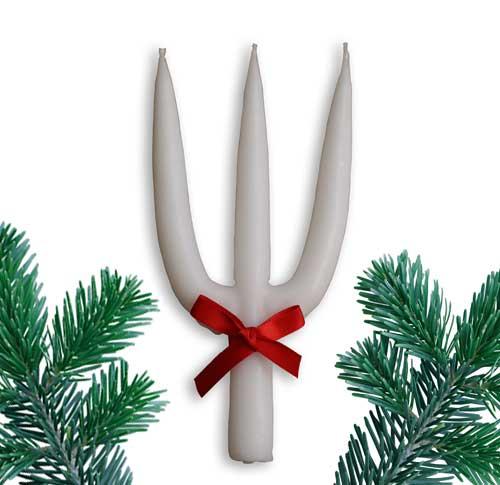 Håndlavet Hellig Tre Kongers Lys Pynt Og Juleri Jul I