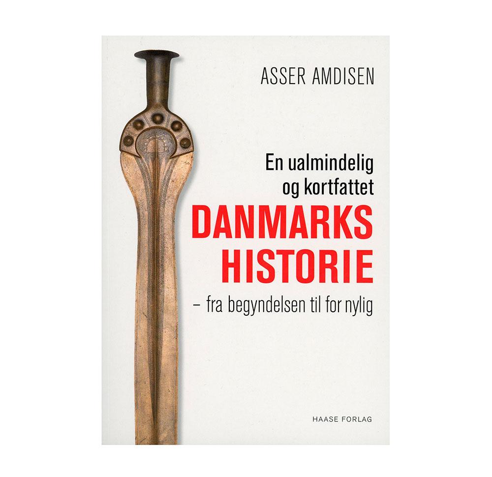 europæisk danmarkshistorie