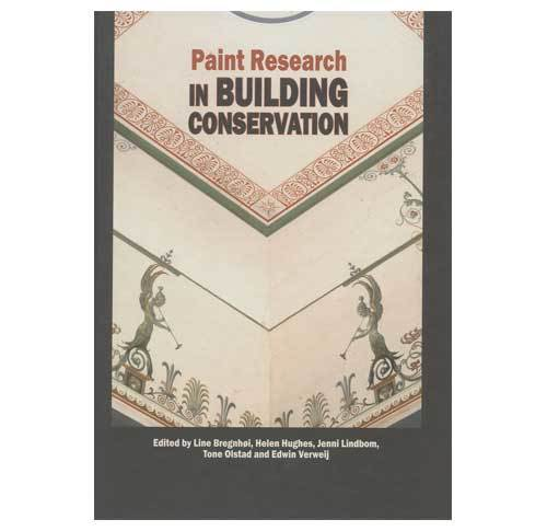 Paint Research in Building Conservation