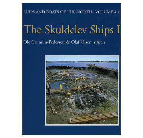 The Skuldelev Ships 1 - Topography, Archaeology, History, Conservation and Display
