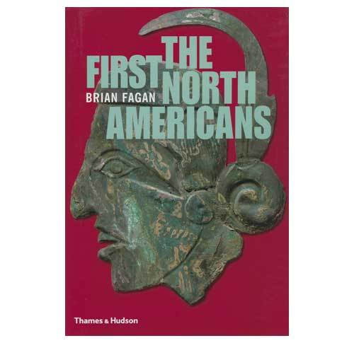 The First North Americans