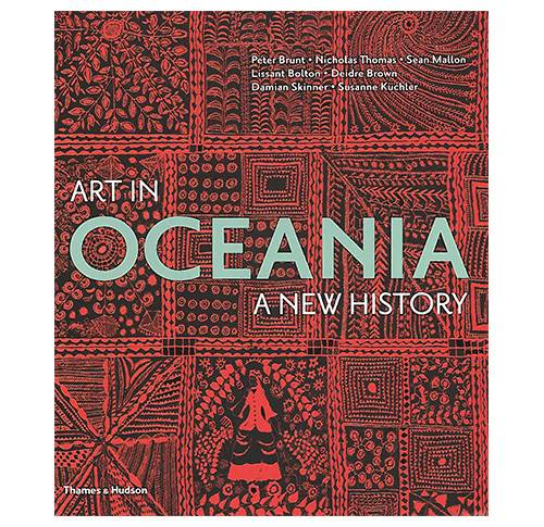 Art in Oceania - A New Story