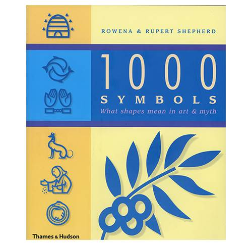 1000 symbols - What shapes mean in art & myth