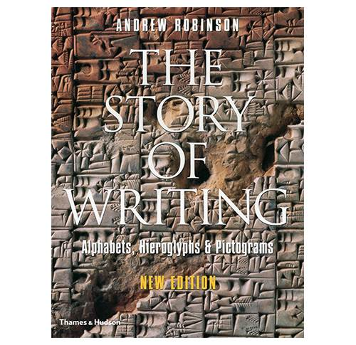 The Story of Writing - Alphabets, Hieroglyphs & Pictograms