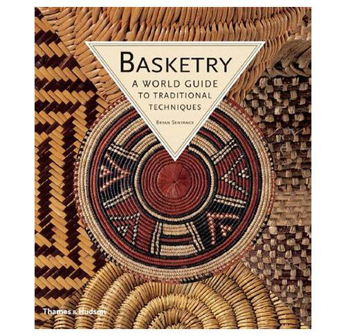 Basketry - A World Guide to Traditional Techniques