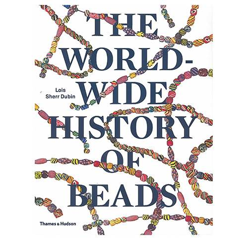 The Worldwide History of Beads
