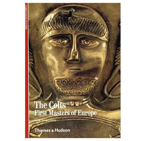 The Celts - First Masters of Europe