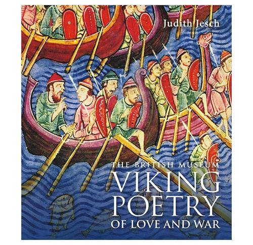 Viking Poetry of Love and War
