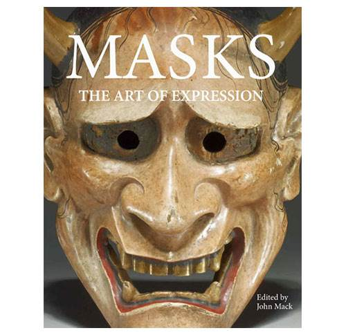 Masks - The Art of Expression