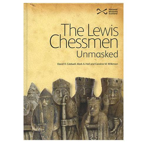 The Lewis Chessmen Unmasked