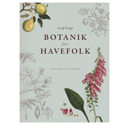 Botanik for havefolk