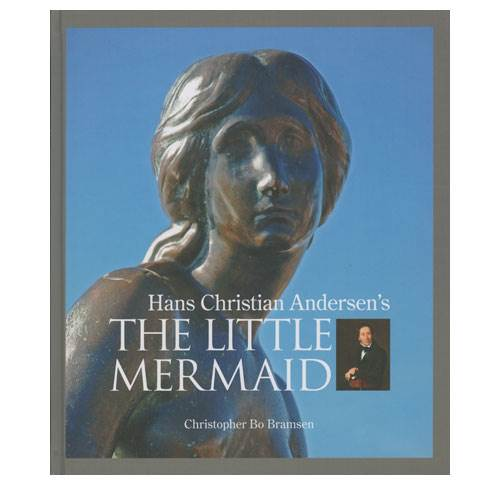 The Little Mermaid - From fairy-tale to national monument - Ny pris 78 kr.