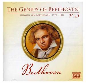 The Genius of Beethoven - 2 CD