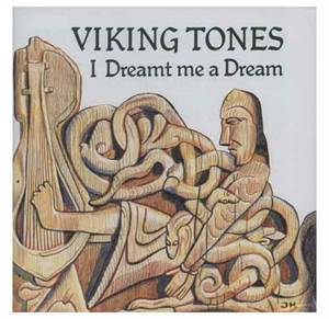 Viking Tones - CD