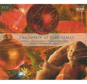 The Spirit of Christmas - 3 CD