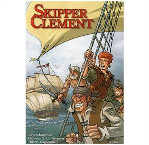 Skipper Clement