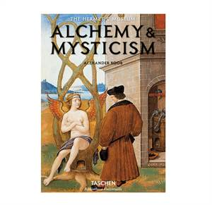 The Hermetic Museum - Alchemy & Mysticism