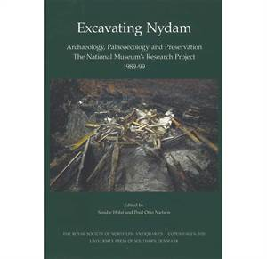 Excavating Nydam - volume 33