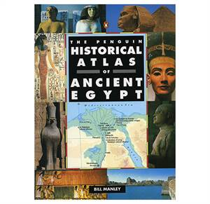 Historical Atlas of Ancient Egypt