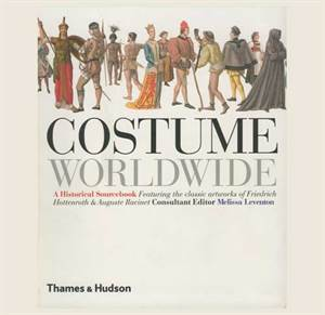 Costume Worldwide