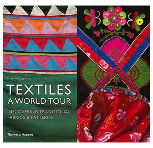 Textiles - A World Tour