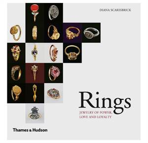 Rings - Jewelry of Power, Love and Loyalty