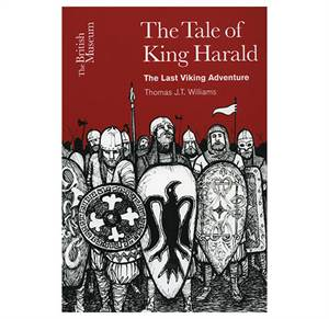 The Tale of King Harald - The Last Viking Adventure