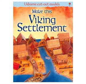 Lav et vikingesamfund - Make this Viking Settlement