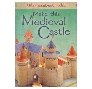 Lav en Middelalderborg - Make This Medieval Castle