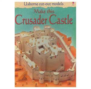 Lav en korsridderborg - Make This Crusader Castle