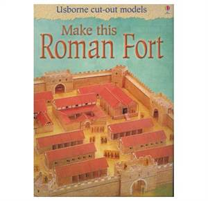 Lav et romersk fort - Make This Roman Fort