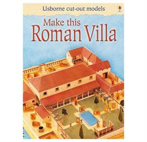 Lav et romersk landsted - Make this Roman Villa
