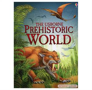 The Usborne Prehistoric World