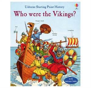 Who were the Vikings? From 6 yr