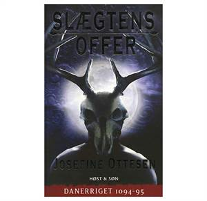 Slægtens offer - Danerriget 1094-95