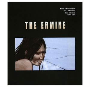 The Ermine - Comic Book