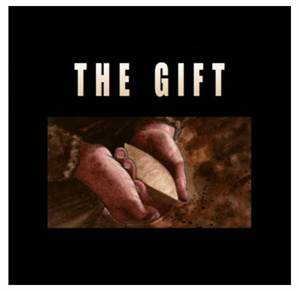 The Gift - Graphic Novel. Part 3
